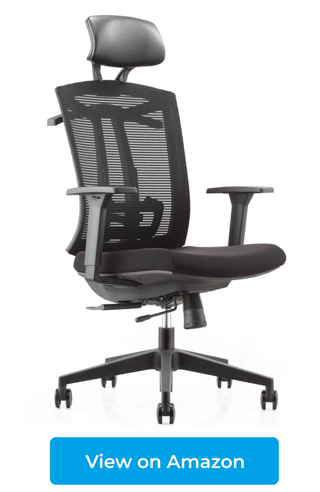 CMO Ergonomic Office Chair is most similar to Herman Miller Embody