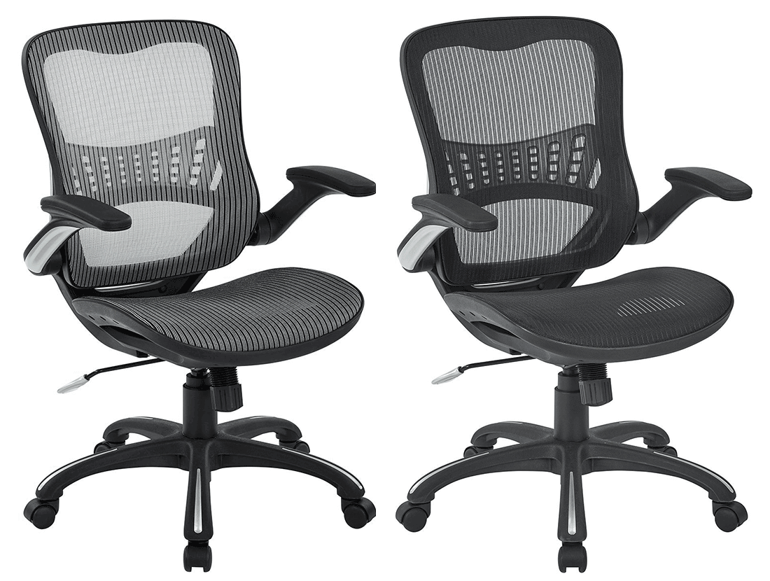 Office Star Ergonomic Desk Chair