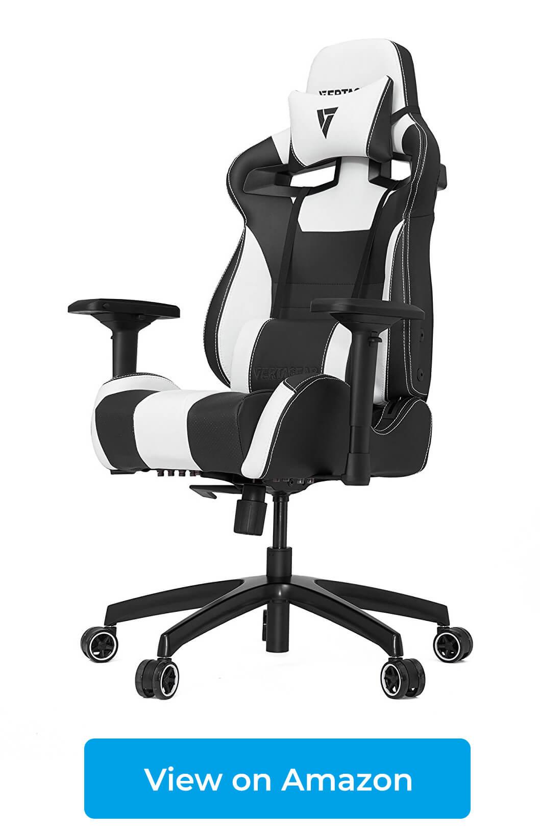 Superbe Vertagear S Line SL4000 Racing Series Gaming Chair Rev. 2 (Best Herman  Miller Sayl Alternative)
