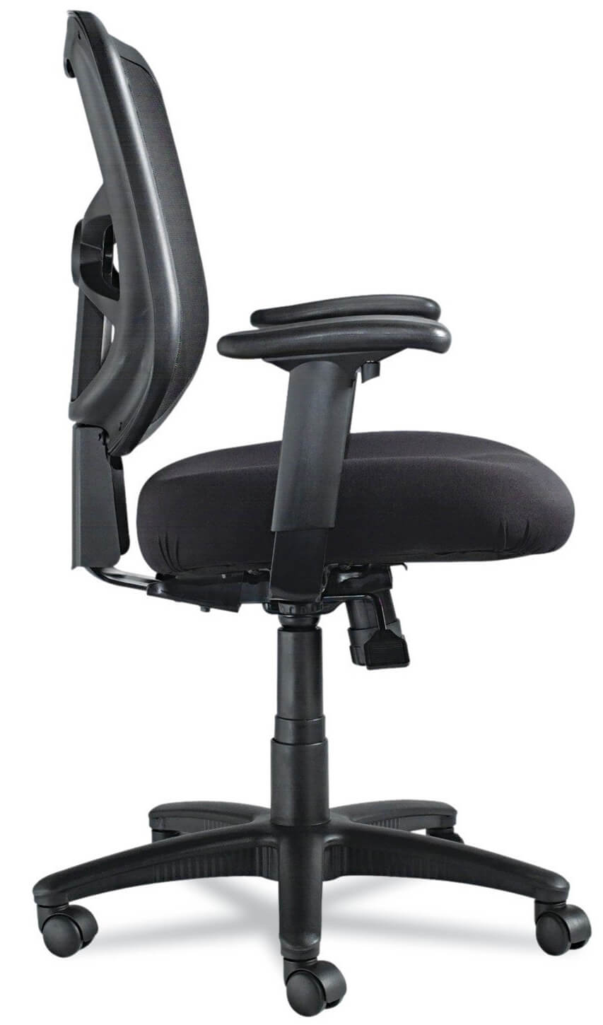 Alera Elusion Mid-Back Chair