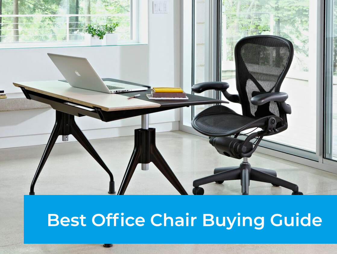Best Office Chair Buying Guide