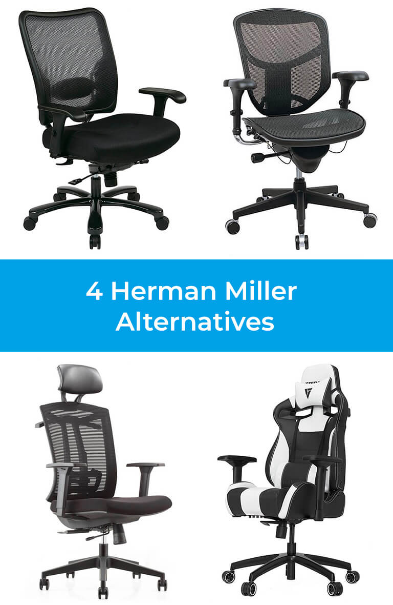 If you need the best Herman Miller alternative you're in the right place!