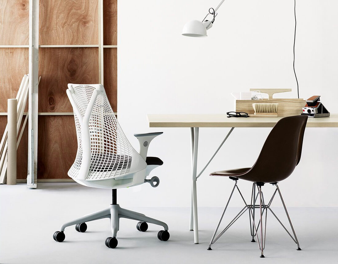 Herman Miller Sayl Photo