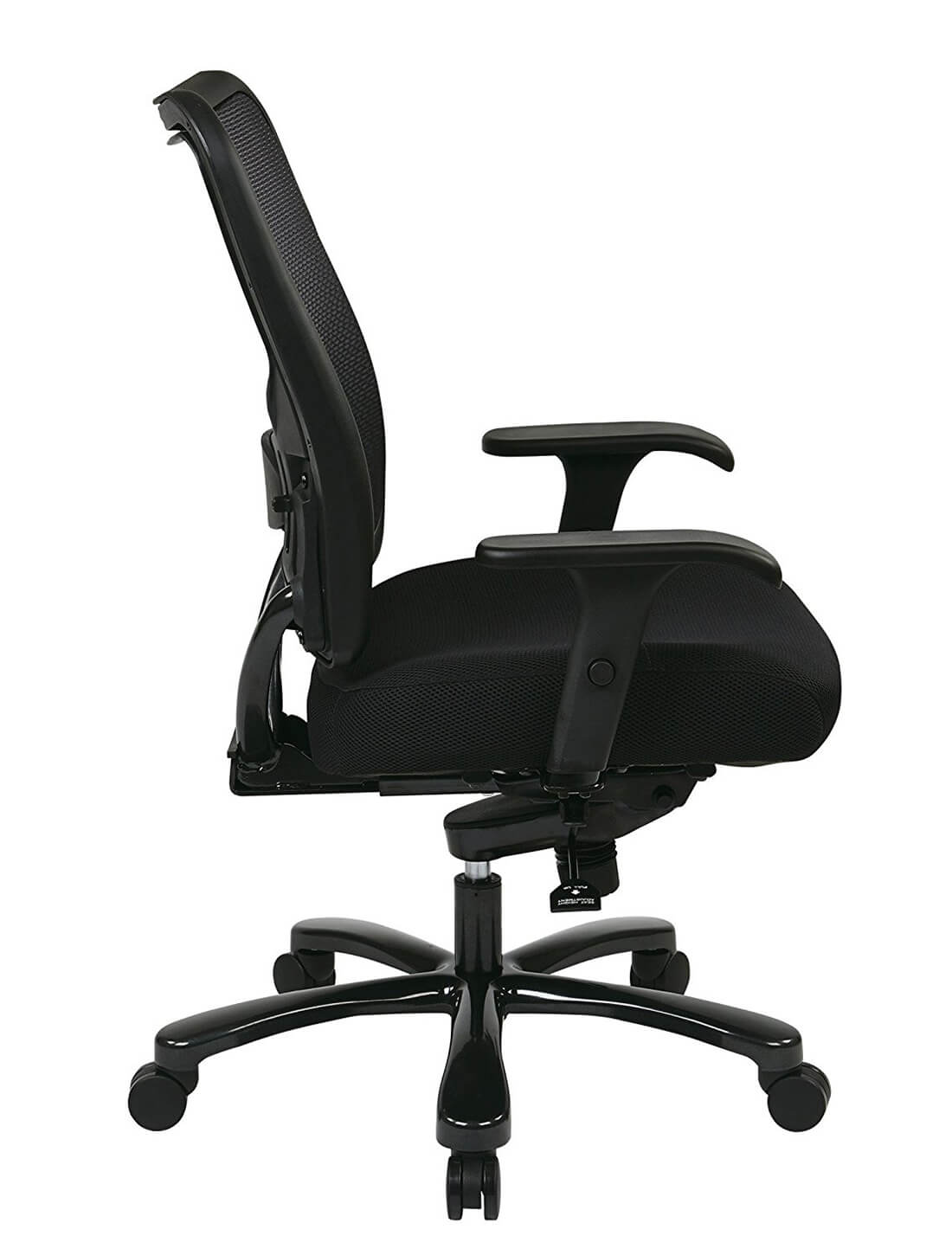 Office Star is awesome chair for tall people