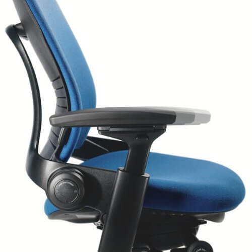 Steelcase Leap Back Support