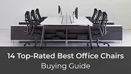 Quality & Best Office Chairs in 2018