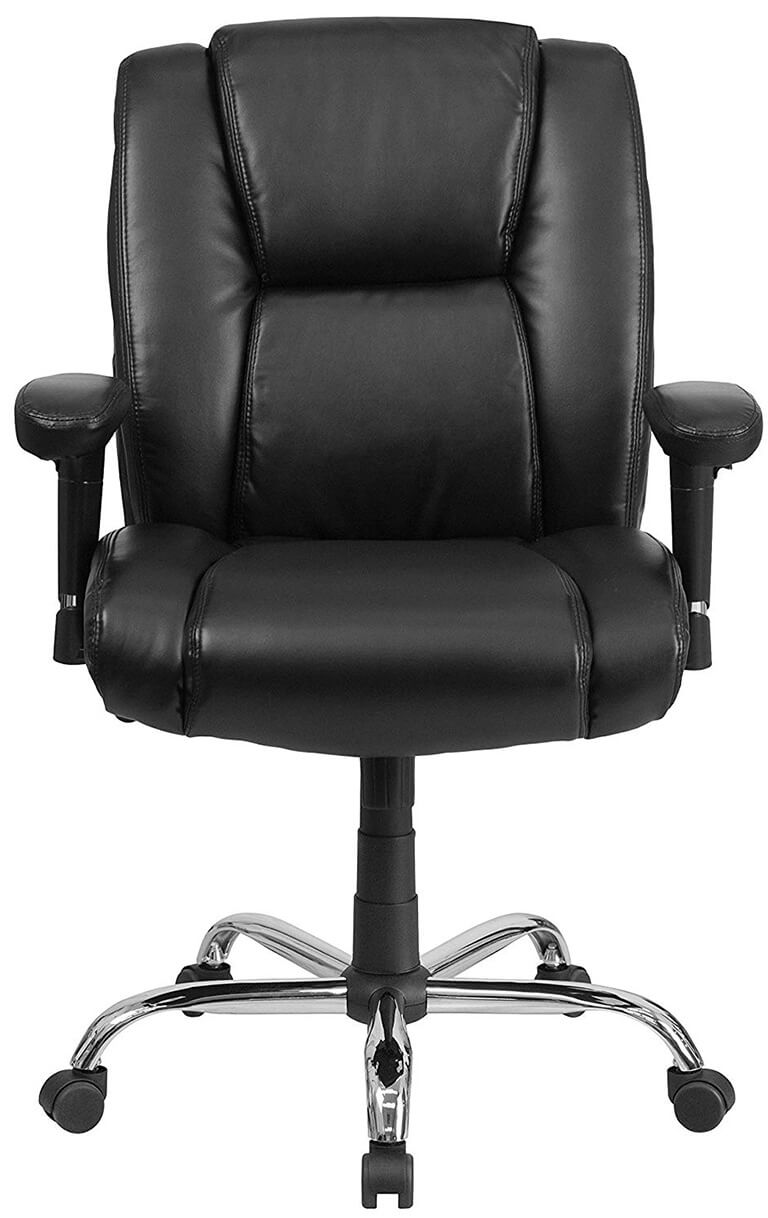 flash furniture hercules - cheap office chair for chubby person