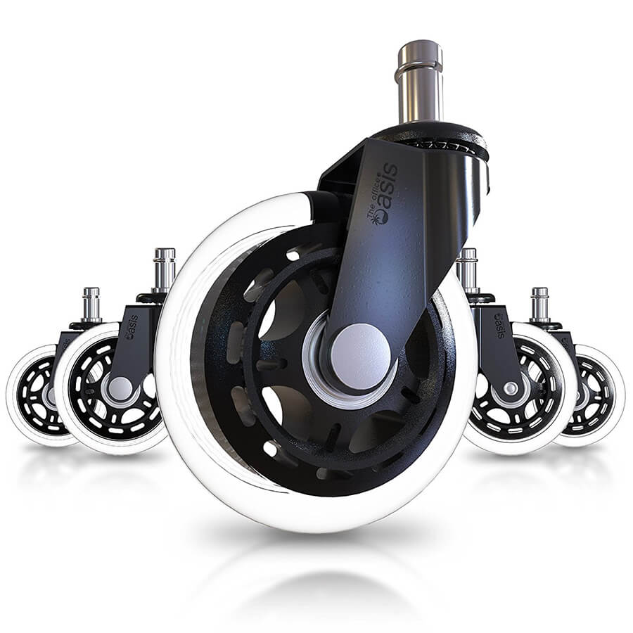 best rollerblade casters for office chair