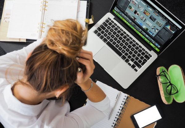 Back pain has negative influence on the worker and the whole business