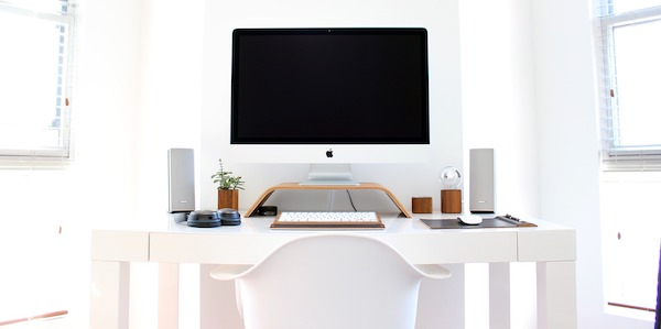 Ergonomic Workspace - what does it mean?