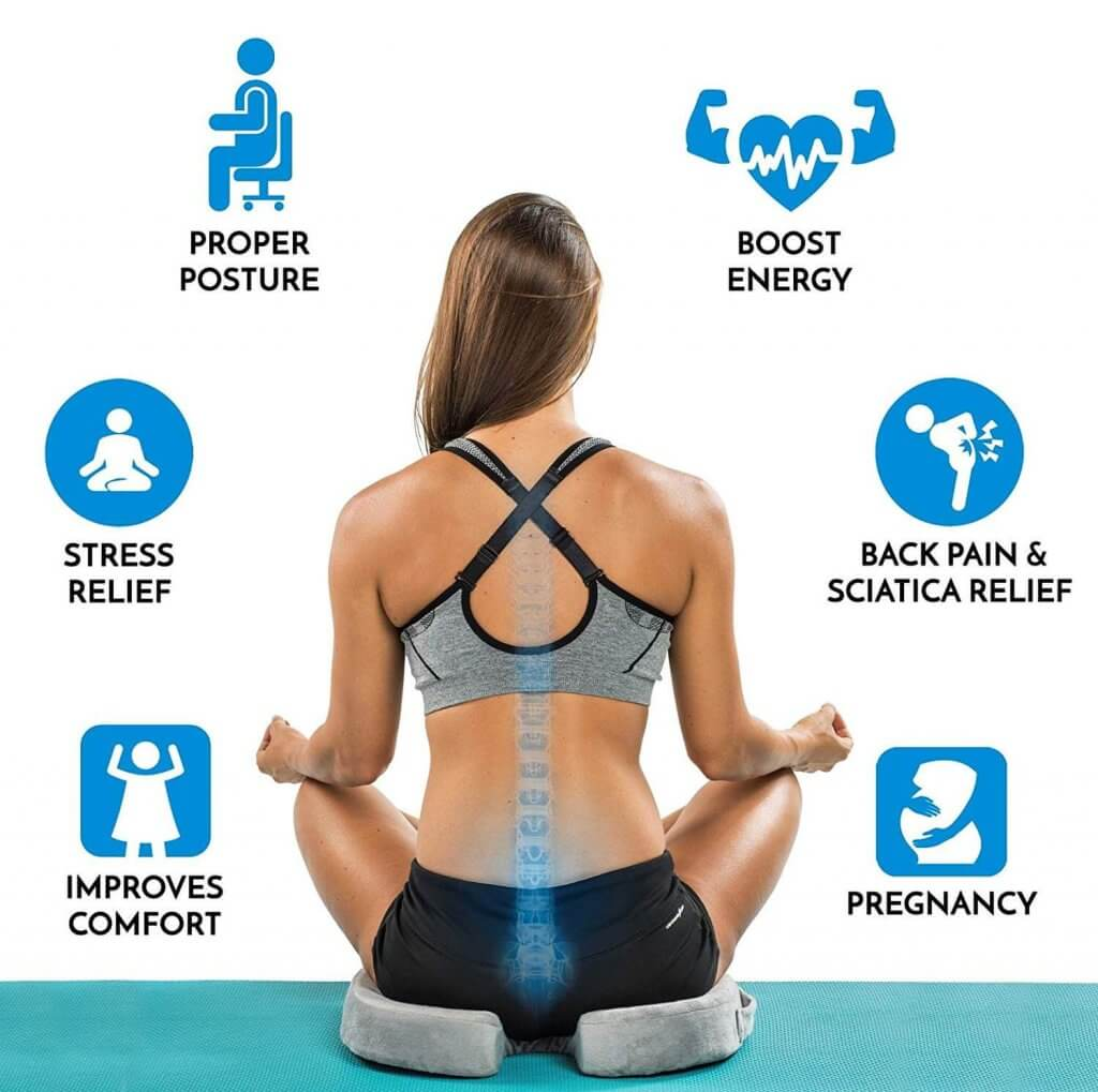 Solution For Tailbone Pain