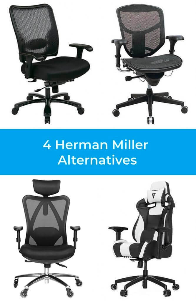 Herman Miller Alternatives at lower price