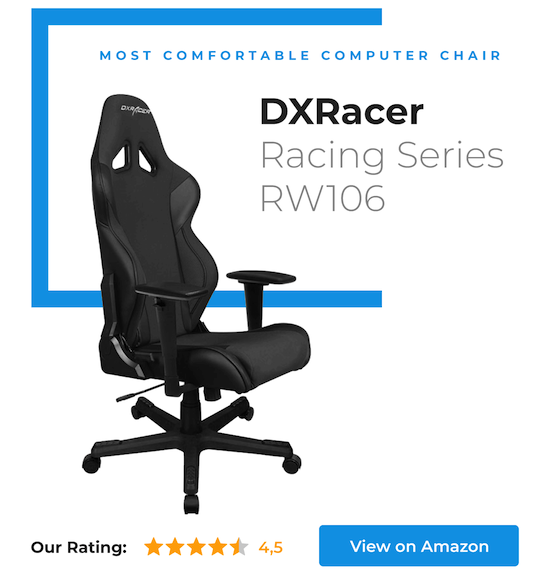 DXRacer Racing Series