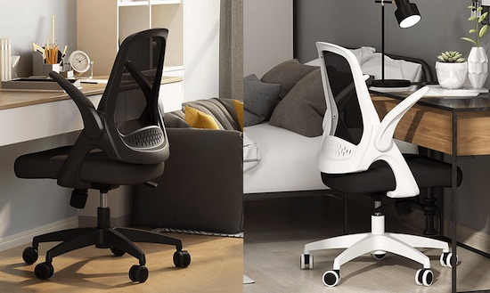 Hbada Desk Chair - two colors