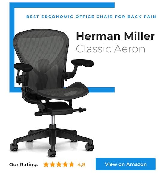 Herman Miller Aeron
