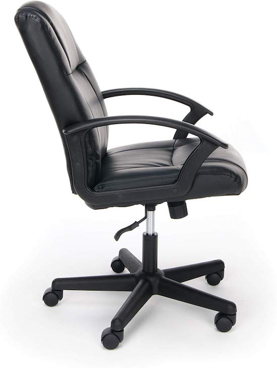 OFM Leather Executive Chair