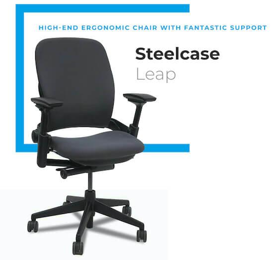 Steelcase Leap