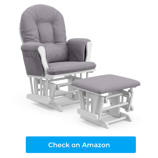 Storcraft - is it the best chair for pregnant ladies?